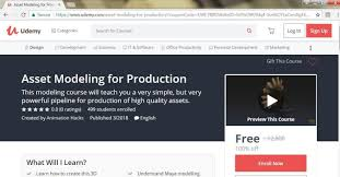Asset Modeling For Production | Udemy Coupon 100% Off | Verified ... Free Video Course Promotion For Udemy Instructors To 200 Students A Udemy Coupon Code Blender 3d Game Art Welcome The Coupons 20 Off Promo Codes August 2019 Get Paid Courses Save 700 Coupon Code 15 Hot Coupons 2018 Coupon Feb Album On Imgur Today Certified Information Security Manager C Only 1099 Each Discount Up 95 Off Free 100 Courses Up Udemy May