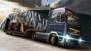 100 Euro Truck Simulator 3 2 V1016s Crack And All DLCs Is Here
