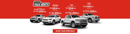 100 Truck Accessories Omaha Baxter Chrysler Dodge Jeep Ram Jeep Sales Service In NE