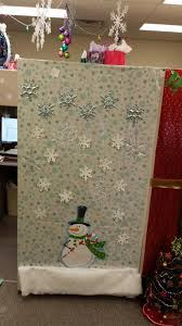 Cubicle Decoration Themes In Office For Christmas by Christmas Cube Decorations Lizardmedia Co