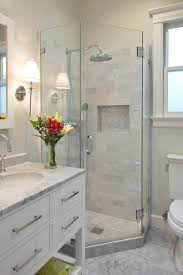 Redo Bathroom Ideas Exciting Walk In Shower Ideas For Your Next Bathroom Remodel