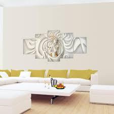 vlies leinwand bilder abstrakt 3d modern wandbilder