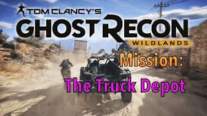 Tom Clancy's Ghost Recon: Wildlands -Buchon: BOSTON REED - Mission 3 ... Home Truck Depot Ua Student Invite Food Trucks To Campus Alabama Public Radio Fcp Simulator Wiki Fandom Powered By Wikia Tnt Stock Photos Images Alamy Family Of Medium Tactical Vehicles Wikipedia For Is Followers Terror Truck Is Now The Default Choice And 2001 White Ford F550 Depo Best 2018 F Cuba Maria La Gorda Antiquated Russian Trucks In Forest Management
