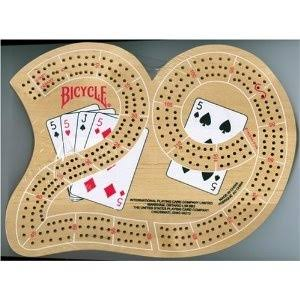 Cribbage | Games & Puzzles | Best Price Guarantee | 30 Day Money Back Guarantee | Delivery Guaranteed