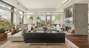 100 Penthouses For Sale Manhattan Meryl Streep NYC Penthouse Photos Apartment Therapy