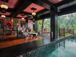 100 Bill Bensley A Kaleidoscopic Weekend With At Capella Ubud How To