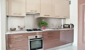 cuisine beige cuisine laque beige fabulous cuisine laque gris graphite et beige
