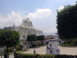 100 Where Is Guatemala City Located The History Of The Of Antigua