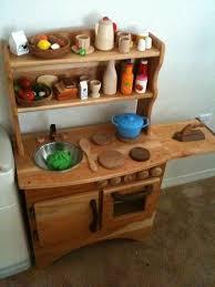 32 best pretend play kitchen} images on Pinterest