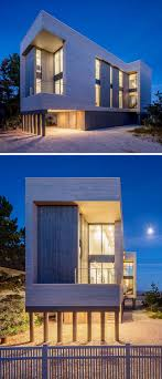100 Modern Beach Home This House Is A Replacement For A That Was