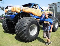 100 Monster Trucks Names Meet The Petoskeynewscom