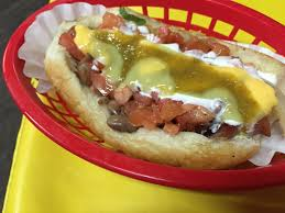3 Central Phoenix Taco Trucks You've Probably Never Tried — But ... The Images Collection Of Food Tuck Hotdog Dog Uckstreet Truck Bone Fragment Scare Forces Sabrett Hot Recall Fox News Culinary Types A Zany National Hot Dog Day Ice Cream Hamburger Coffee Trucks Vector Image Truck For Sale In Rahway Nj Adventure Hobbies Toys Calico Critters Van Roundup At Wynwood Art Walk Eat A Duck Purveyors Learn Colors With Trucks Colours Kids To Street Vehicles For Children Burger Hotdog Dogzilla Dogs Orange County Roaming Hunger Samsons Gourmet Riding The Wienermobile Hitching Lift Worlds Most
