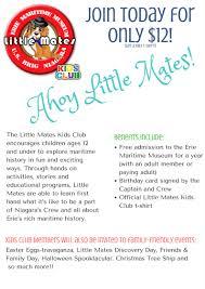 Christmas Tree Shop Erie Pa by Little Mates Kids Club Flagship Niagara League