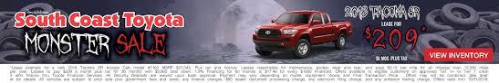 41 New Toyota Tacoma In Stock Serving Costa Mesa, Orange County ...