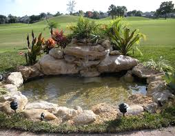 Landscaping Waterfalls And Fish Ponds | Ways To Maintain Your ... Building Backyard Pond 28 Images Home Decor Diy Project How To Build Fish Pond Waterfall Great Designs Backyard How To A The Digger Opulent 25 Unique Outdoor Ponds Ideas On Pinterest Fish Large Koi Garden Preformed Ponds Building A Billboardvinyls 79 Best And Waterfalls For Goldfish Design Trending Waterfall Diy Ideas Of House 18 Attractive Diy Your Water Nodig Under 70 Hawk Hill