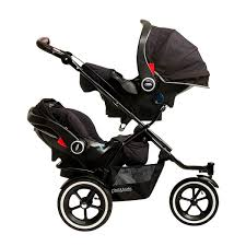 Baby Doll Stroller With Car Seat Youtube Twin Strollers Seats