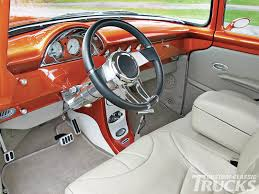 Ford F100 Interior - Best Accessories Home 2017 Collection Of Parts 1956 F100 Ford Truck Enthusiasts Forums 53 1953 F100 Pickup Speed Shop Now Offers Parts For Your Ford F1 50l V8 Dohc Engine Truckin Magazine Trucks Images Custom Wiper Wiring Diagram Parts Windshield For Sale Classiccarscom Cc1041342 Classic And Come To Portland Oregon Hot Rod Network Bodie Stroud Restomod Is Lovers Dream