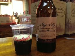 Whole Hog Pumpkin Ale by Beer Baron Leinie U0027s Gets Right With Hops But Stays In Its Lager