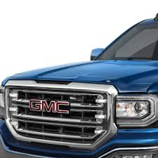 AVS® - GMC Sierra 1500 2016 Aeroskin™ Factory Color Match Hood Shield 2018 Gmc Sierra 1500 Blue Colors Photos 7438 Carscoolnet Gmc Radio Wiring Color Code Automotive Block Diagram 2016 Gets A Few Visual Tweaks Video Avs Aeroskin Factory Match Hood Shield 2017 Hd Allterrain X Completes The Offroad Truck Jacked Lifted Right Tailgate View Trucks Pinterest White Frost Tricoat Denali Crew Cab 4wd 2002 Pewter Metallic Extended Green Gold 7374 Paint The 1947 Present Chevrolet Oldgmctruckscom Old Paint Codes Chips Matches 2019 Release Date Car Concept New Specs And Review