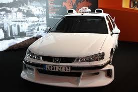 Peugeot 406 3 0 V6 Taxi Taxi series Orage Stuff