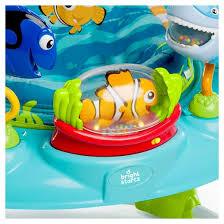 Finding Nemo Bath Set by Disney Finding Nemo Sea Of Activities Jumper Target