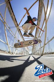 100 Paris Truck Co Renan Lazzarotti For Longboarding