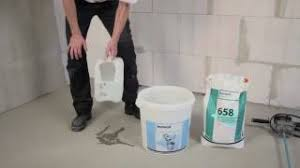 Liquid Floor Leveler Youtube by Eurocol How To Leveling Smoothing A Wall Youtube