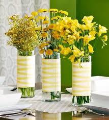 SPRING FLOWERS DECORATING IDEAS