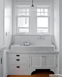 Kohler Gilford Scrub Up Sink by Kohler Gilford Sink In Our Laundry Room Patinafarm Giannettihome