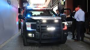 Ford Reveals Industry's First Police Pursuit-Rated Pickup Truck ... Dodge Ram 1500 Pick Up Truck 144 Scale Lapd Police To Protect And Enfield Police Searching For Suspect Vehicle Involved In Fatal Hit Santa Monica Pickup Truck On The Pier Largo Undcover Ford Pickup Youtube Sedona Department Cruiser Patrol Arizona Stock Lego 7 Flickr Nj Transit Bus Collide Howell Njcom The F150 Responder Pursuitrated Is Ready Tutorial Drawer Series Ops Public Safety Chevrolet 4x4 Antique Vehicles Pinterest Gta 5 Lspdfr Mod 203 Highway Chevy Silverado