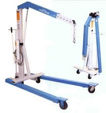 Otc Floor Jack Made In Usa by Otc 1820 4 400 Lb Capacity Heavy Duty Floor Crane