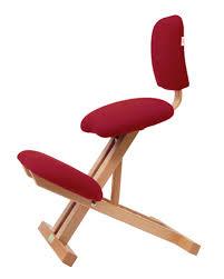 swedish kneeling chair uk ecopostural s2105 kneeling chair uk