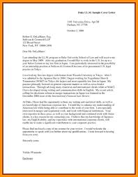 Cover Letters Mit Career Advising Professional Development How Write
