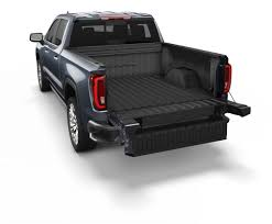 100 Truck Step Up GMC MultiPro Tailgate Is Coming To The SilveradoEventually The