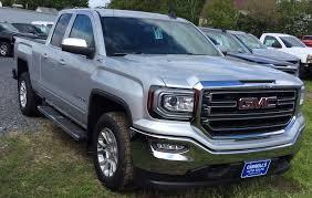 100 Preferred Truck Sales Carrolls Auto In Presque Isle Buick Chevrolet GMC Vehicles