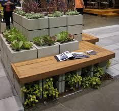 Cinder Block Raised Garden 19 Amazing Cinder Block Garden Ideas