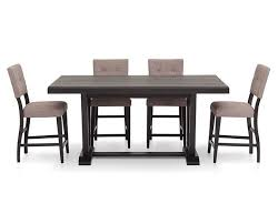 Castle Rock 5 Pc Counter Height Dining Room Set