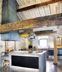 100 Rustic Ceiling Beams Kitchen Hand Hewn Naomi Parry