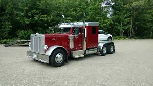 100 Peterbilt Trucks For Sale On Ebay Custom Miniature On D F250 Chassis