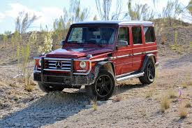 100 Mercedes Box Truck Thinking Inside The A Week With The 2017 Benz G550
