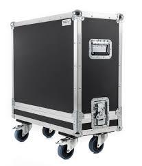 Mesa Boogie Cabinet 2x12 by Mesa Boogie Lonestar Lone Star 2x12 Combo Guitar Flight Case