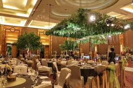 Add To Board Rustic Garden Wedding Pullman Central Park By Jakarta