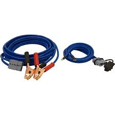 Buyers 5601025 25' Jumper Cable With Grey Quick Connect ($99.14) Heavy Duty Jumper Cables For Industrial Vehicles Truck N Towcom Enb130 Booster Engizer Roadside Assistance Auto Emergency Kit First Aid 1200 Amp 35 Meter Jump Leads Cable Car Van Starter Key Buying Tips Revealed Amazoncom Cbc25 2 Gauge Wire Extra Long 25 Feet Ft Lexan Plug Set With 500 Amp Clamps Aw Direct Buyers Products Plugins 22ft 4 Ga 600 Kapscomoto Rakuten X 20ft 500a Armor All Start Battery Bankajs81001 The Home Depot