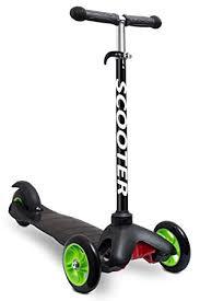 OxGord Scooter For Kids