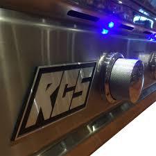 Garden Treasures Gas Patio Heater 45000 Btu by Rcs Ron30a Ng Cutlass Pro Series 30