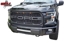 2015 – 2017 Ford F-150 Raptor Replica Grille W/ Amber LED Lighting ... The 2018 Jeep Jl Wrangler Mtains Style With 10 Unique Looks From Remington Edition Offroad 62017 Gmc Sierra 1500 Denali Grilles Go Rhino Grille Guard Custom Trucks Grills Chromeblack Front Bumper Rebel Mesh For 32018 Ram Hogebuilt Freightliner Semi Classic And Fld 120 Stainless Headlights Of Modern Semi Trucks Like The Eyes Mouth Sinister Goat Skull Machined Airbrushed Logo Royalty Core Best Image Of Truck Vrimageco Chevy S10 Swap Lmc Mini Truckin Magazine Coeur D Alene Grill Lights Dodge Challenger Resource