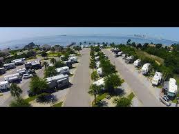 EMERALD BEACH RV PARK At NAVARRE FL