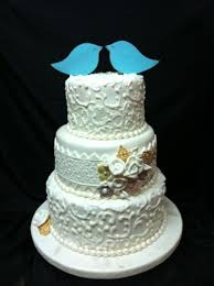 Gallery Of View Chic Wedding Cakes Photo Best