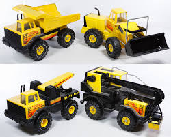 Lot 786: Tonka Truck Assortment; Four Contemporary Metal And Plastic ... Mid Sized Dump Trucks For Sale And Vtech Go Truck Or Driver No Amazoncom Tonka Retro Classic Steel Mighty The Color Vintage Collector Item 1970s Tonka Diesel Yellow Metal Funrise Toy Quarry Walmartcom Allied Van Lines Ctortrailer Amazoncouk Toys Games Reserved For Meghan Green 2012 Diecast Bodies Realistic Tires 1 Pressed Wikipedia Toughest