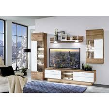 wohnwand alfonso 4tlg wohnwände wohnwände tv